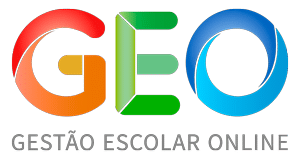 software de gestao escolar GEO logo