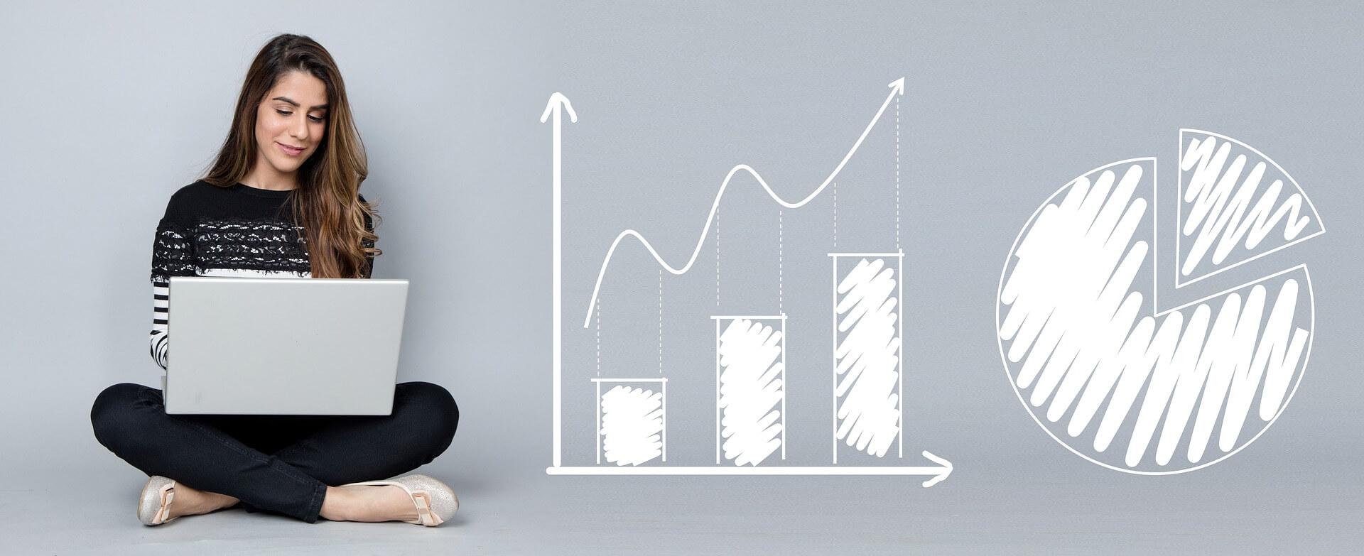 como fazer controle financeiro de cursos