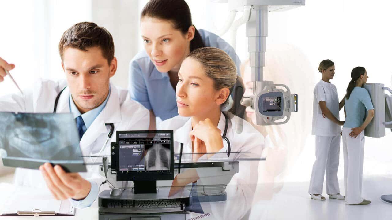 software para curso técnico