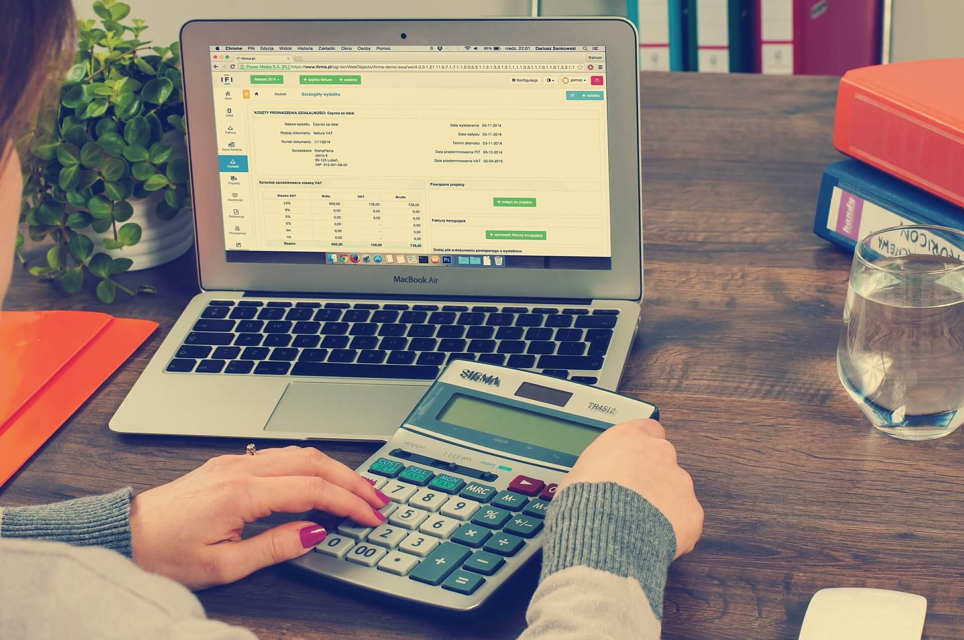controle financeiro para escolas