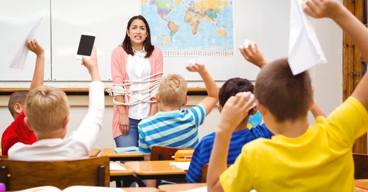 reduzir a indisciplina na escola