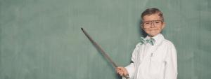 Uso de imagem de alunos e professores