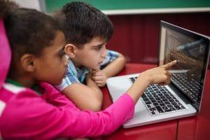 software educacional
