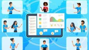 trocar o software de gestão