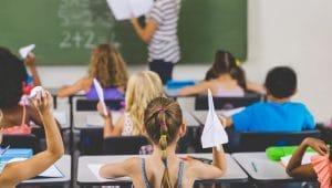 Indisciplina Escolar: conheça as principais causas